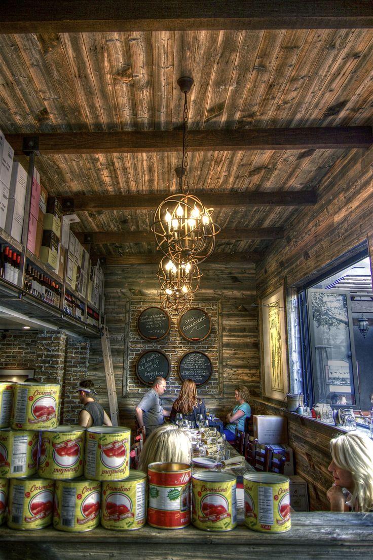 Davanti Enoteca, San Diego - Restaurant Reviews, Phone ...