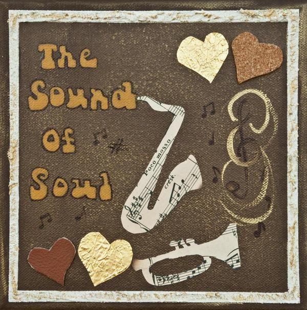 SOUL MUSIC!