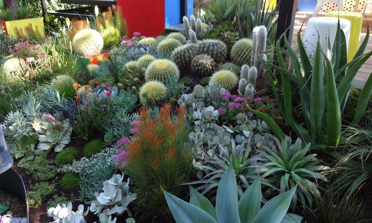 Melbourne Garden Show 2013