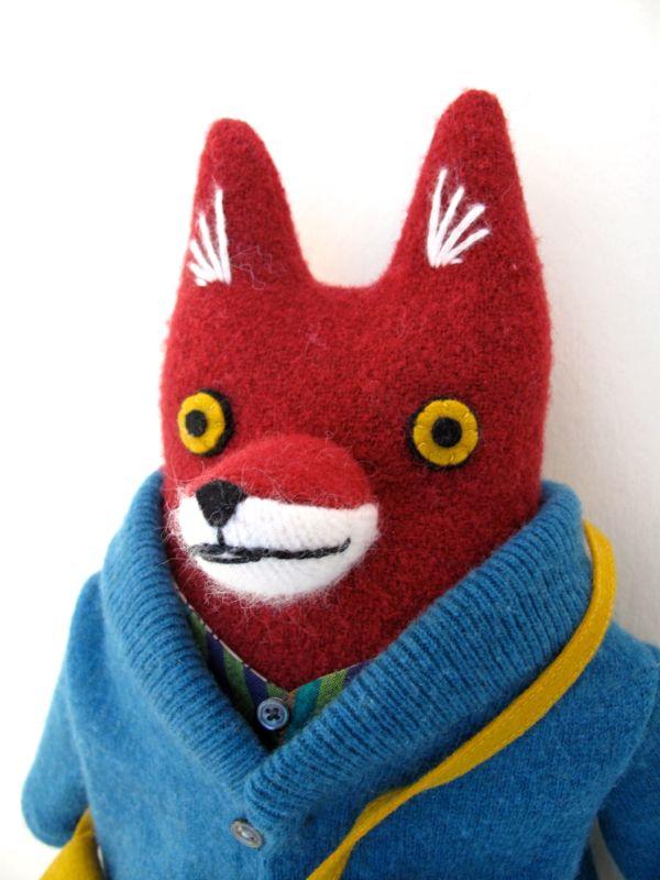 mimi kirchner: fox