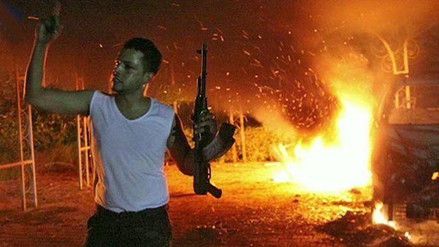 More U.S. Embassy Attacks Under Bush and Reagan than Obama?