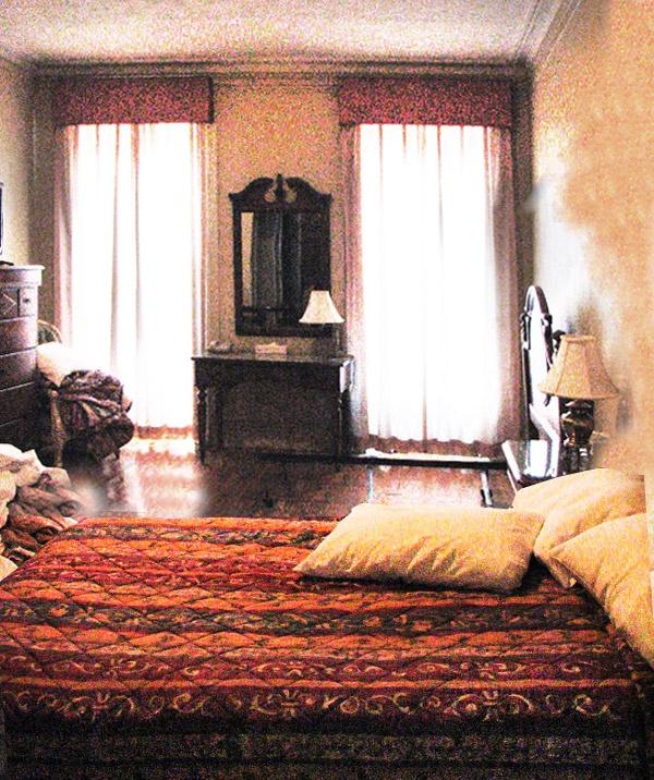 La habitación del Hotel Chelsea donde Leonard Cohen y Janis Joplin pasaron una noche juntos