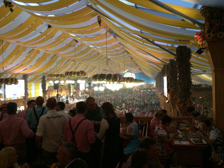 stuttgart germany festivals | ... Festival, Cannstatter Wasen ...