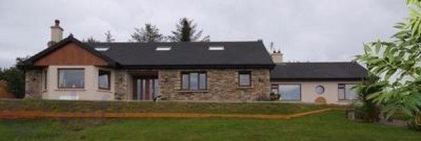 WHITEROCK, CARRIGADROHID, Macroom, Co. Cork - Bungalow For Sale