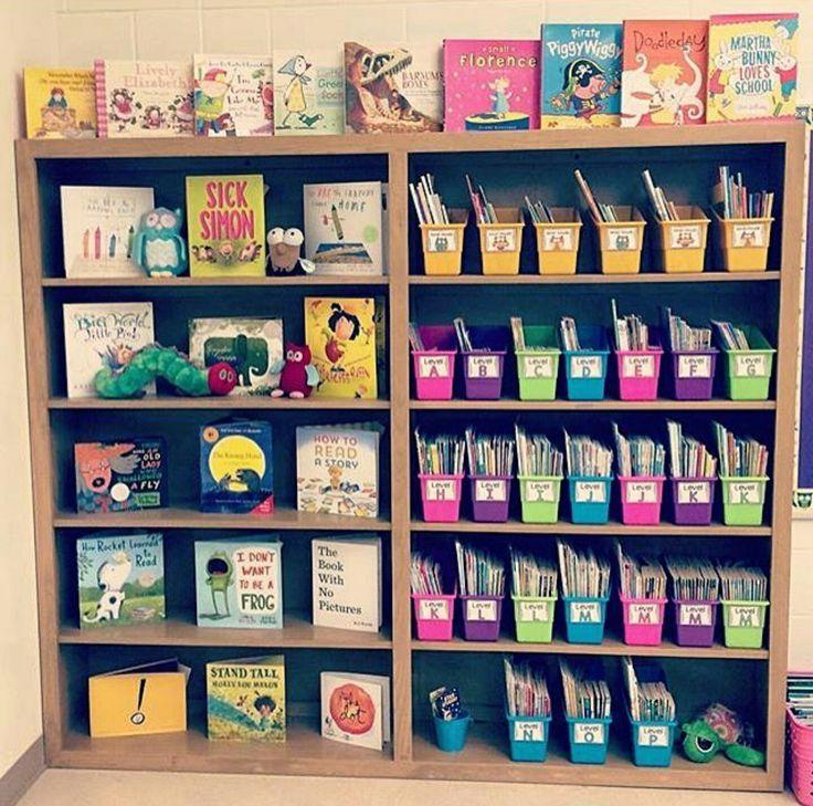 Classroom Library Ideas : Classroom library goals ideas pinterest goal