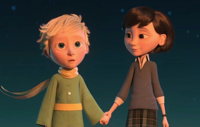 The Little Prince (2016) Pictures, Trailer, Reviews, News, DVD and ...