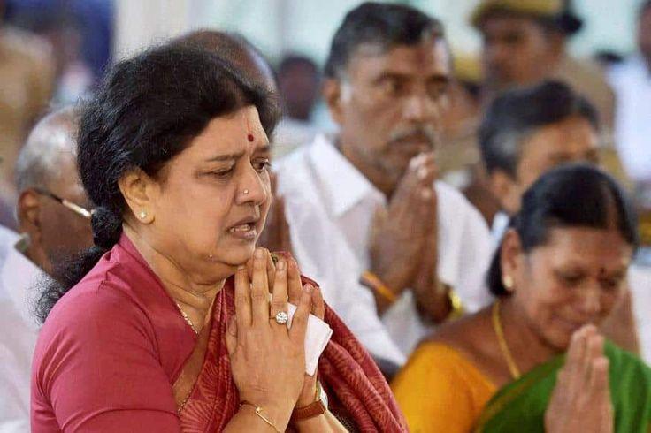 V K Sasikala, the general secretary of AIADMK, filed a review petition in the Supreme Court on Wednesday to review the verdict passed against her in disproportionate assets case. Sasikala, along with four others, were sentenced to four years of imprisonment in the Rs 66-crore corruption case. The apex court, in its judgement of February …