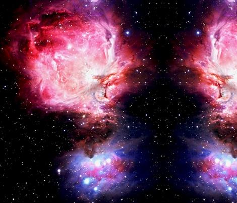 skinit galaxy orion nebula - photo #8