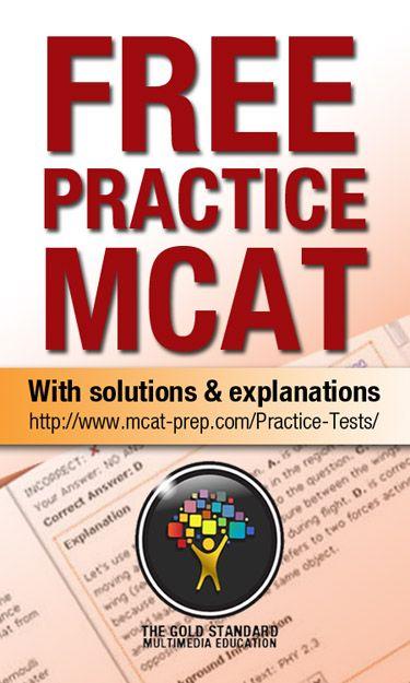 books to prepare for mcat