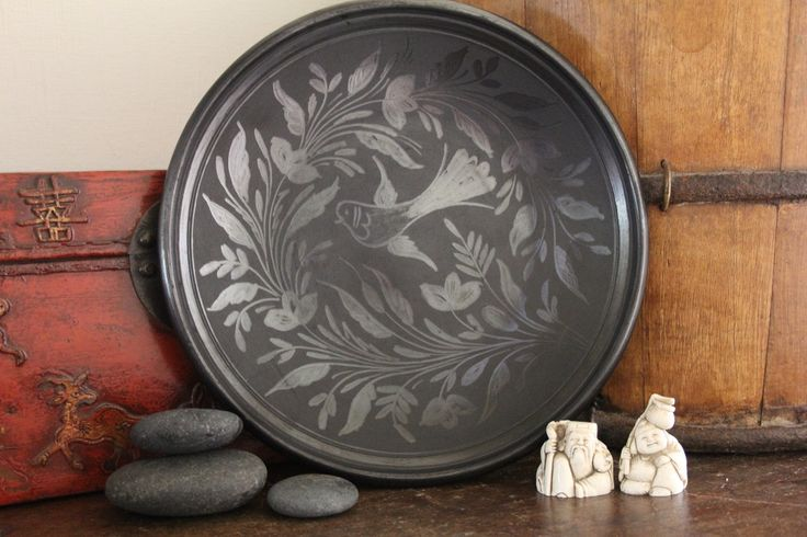 PIROSKA's Hajnalka plates are a piece of art. Each plate individually crafted using traditional Hungarian techniques. I invite you to www.piroska.com.au to see our beautiful range.