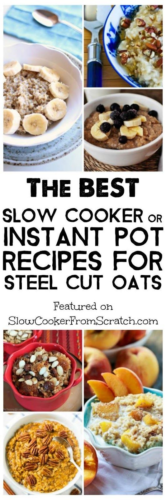6131 best images about crockpot obsessed on pinterest for Slow cooker breakfast recipes for two