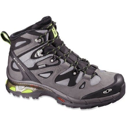 $199 Salomon Comet 3D GTX Hiking Boots - Men's