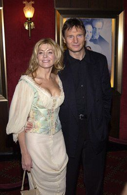254 best images about redgrave family on pinterest for Natasha richardson and liam neeson