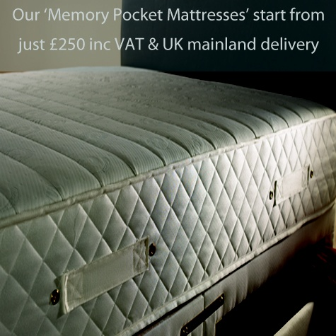 This is my favorite mattress. It really comfortable. I'm on my second one. The BBF recommend replacing your mattress every 7 years  http://linxbeds.co.uk