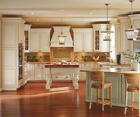 Fresh Wood Utility Cabinets Kitchen