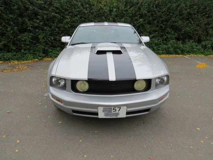 best 25 2007 ford mustang ideas on pinterest 2006 ford mustang ford shelby gt 500 and shelby 500. Black Bedroom Furniture Sets. Home Design Ideas