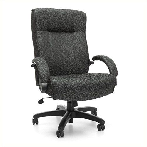 OFM Big and Tall Fabric Executive Chair  High-Back Conference and Office Chair Gray Carbon (710-301) For Sale https://bestofficedeskchairsreviews.info/ofm-big-and-tall-fabric-executive-chair-high-back-conference-and-office-chair-gray-carbon-710-301-for-sale/