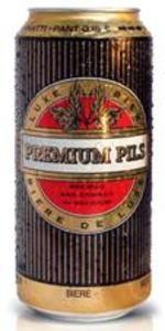 Martens Premium Pils - Bierebel.com, la référence des bières belges