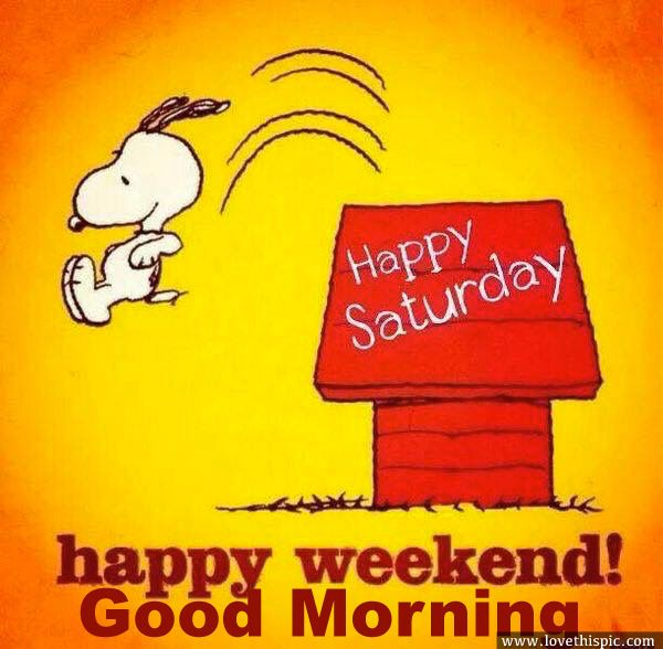 Happy Saturday, Happy Weekend! Good Morning good morning saturday saturday quotes good morning quotes happy saturday good morning saturday quotes saturday image quotes happy saturday morning saturday morning facebook quotes happy saturday good morning