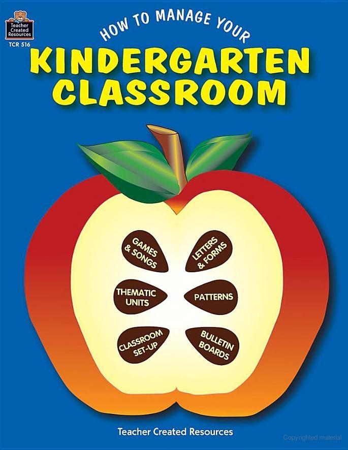 Kinder Garden: 1000+ Images About Kindergarten Classroom Management On