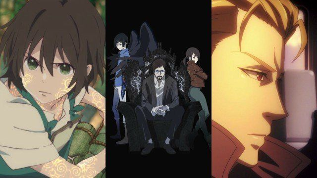 Netflix Anime Slate: Streaming Service Reveals Photos and Trailers