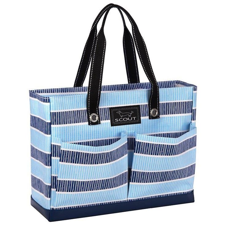 VIDA Tote Bag - uptown girl by VIDA