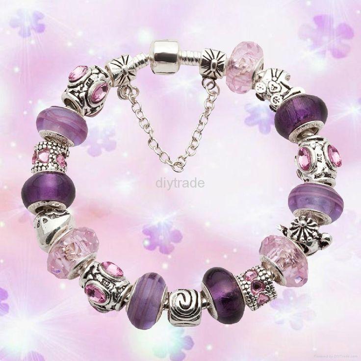 How Much Are Charm Bracelets: 22 Best Pandora/Pandora Style Bracelets Images On