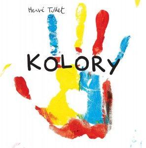 KOLORY - Herve Tullet