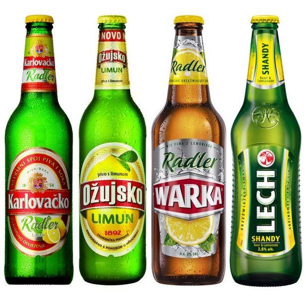 Taste of Croatian beer in Poland