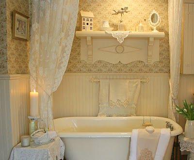 Ik wil zo'n badkamer!