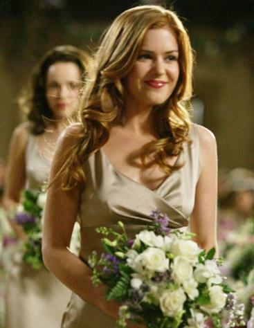 Images Bridesmaids The Wedding Crashers Isla Fisher Love