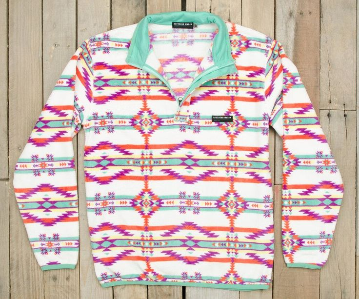 Southern Marsh Fleece Pullover [$89.98] #ShopFriendgirl