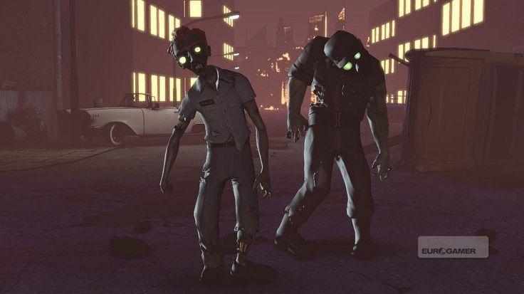 Dead Block PC Game Screenshots