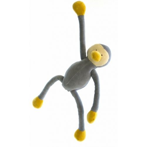 miYim YogaTales Plush Toy - Penguin