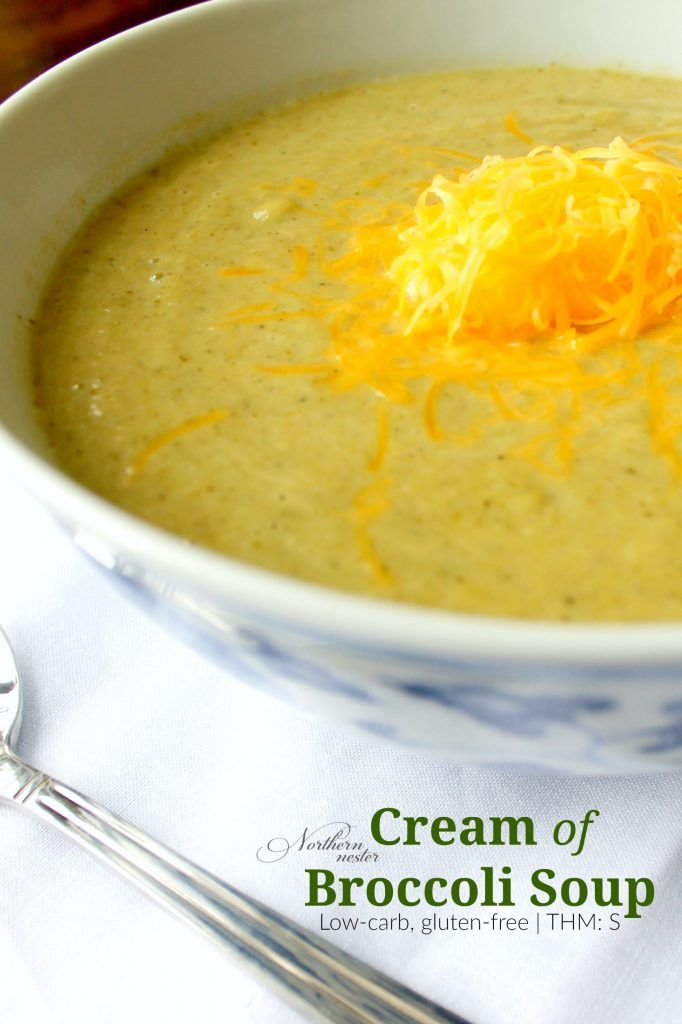 ... about Cream Of Broccoli Soup on Pinterest | Soups, Broccoli Soup