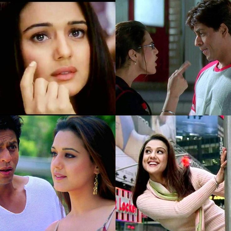 Preity Zinta as Naina Catherine Kapur in Kal Ho Na Ho slipped into her character with consummate ease. Whether it was the preppy spectacles or her no-nonsense demeanour Preity hit the bull's eye with her performance. Naina was free-spirited yet bound by family circumstances. We loved how she believed in praying before sleeping so angels could make life merrier. We laughed when she got tipsy at the club and made other dancers leave just so she could show-off her own moves. We cried with her…