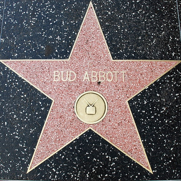 Who is the strangest celebrity that has a star on the ...