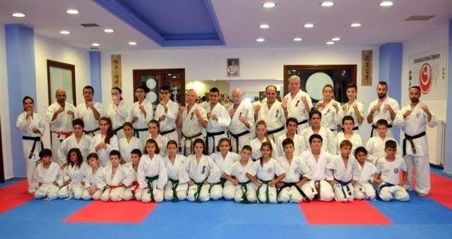 Η WinMedica στο πλευρό των αθλητών του Shinkyokushinkai Καράτε: Η WinMedica, η ταχύτατα αναπτυσσόμενη ελληνική φαρμακευτική εταιρία,…