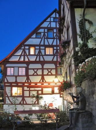 Hotel Restaurant 3 Stuben