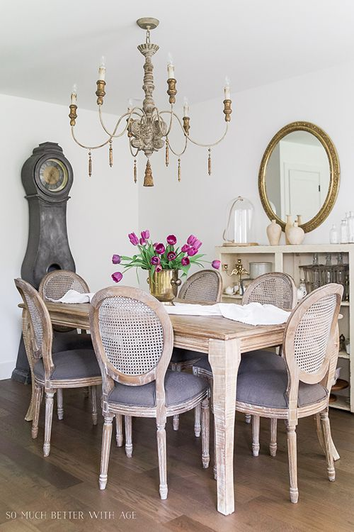French Country Dining Room Ideas best 10+ country dining tables ideas on pinterest | mismatched
