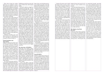 how to make multiple columns in indesign