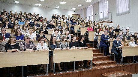 Пензенская сельхозакадемия стала университетом в 65-й день рождения
