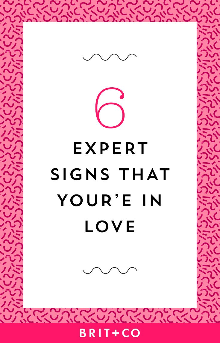 Is it love or just a fling? Here's how to find out.