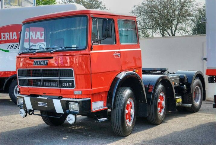 Fiat   691t