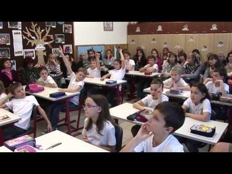 3. oszt. 7 szokás óra -- Szabó Orsolya - YouTube