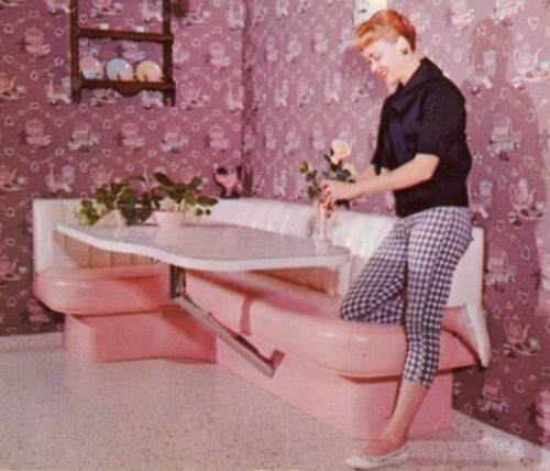 1000+ images about Kitchen - Küche on Pinterest Window seats ...