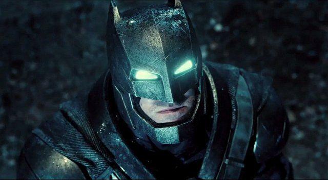 Cinema & TV: Nova foto de Batman vs Superman mostra Ben Affleck como o Cavaleiro das Trevas