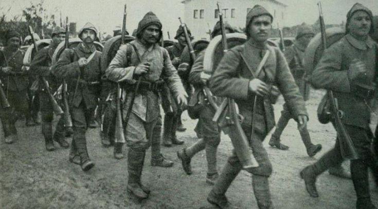 Yüzbaşı Mehmet Tevfik'in Çanakkale Savaşı'nde Ailesine Yazdığı Duygu Yüklü Mektup - Ekşi Şeyler