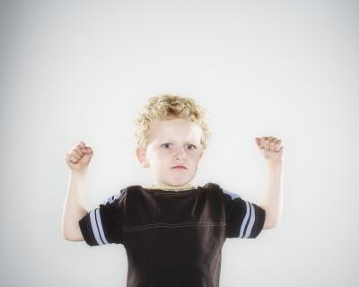 Actividades para enseñar a los niños sobre el sistema muscular | LIVESTRONG.COM en Español