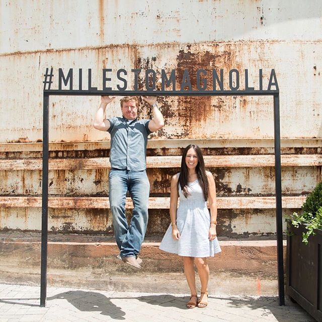 #MilesToMagnolia is BACK and better than before!! How far have you traveled to visit the Silos? Snap a pic and tag us - we love hearing all about your journey to Waco! #roadtrip…
